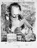 Jean Fautrier. Matière et lumière : Jean FAUTRIER, Le grand sanglier noir, 1926 Huile sur toile, 195,5 x 140,5 cm Don de l'artiste en 1964 Musée d'Art moderne de la Ville de Paris Crédit photographique : Eric Emo/Parisienne de Photographie © Adagp, Paris, 2017