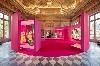Grayson Perry. Vanité, identité, sexualité : Vue de l'exposition © Monnaie de Paris / Martin Argyroglo