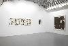 Presque noire et blanche : Vue de l'exposition