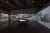 Cités millénaires. Voyage virtuel de Palmyre à Mossoul : Vue de l'exposition