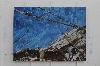 Des paysages, des figures - Carte blanche à Olivier Masmonteil : Duncan Wylie. Stairway, 2010, huile sur toile, 135,5X183cm. © Duncan Wylie