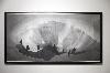 Gao Xingjian. Appel pour une nouvelle renaissance : Vue de l'exposition de Gao Xingjian au Domaine de Chaumont-sur-Loire, 2019 - © Eric Sander