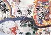 Pinball Wizard. The work and life of Jacqueline de Jong : Jacqueline de Jong. Tournevicieux cosmonautique (Les âmes les plus confuses se retrouvent un matin conditionnés par un peu de pesanteur), 1966