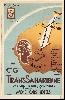 L'outre-mer français dans la guerre 1939-1945 : Compagnie Générale Transsaharienne Affiche, 100 x 65 Fonds Musée du Général Leclerc – Musée Jean Moulin ©La Parisienne de la Photographie
