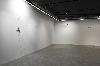 Gaelle Chotard - Ce qui me traverse : Vue d'exposition Ce qui me traverse de Gaëlle Chotard