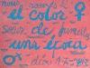 Michel Blazquez, Clara Morera, Cepp Selgas, et Zoé Valdés : Zoé Valdés. Dia 17, el color de una epoca (de la série Di-Eros). 2003