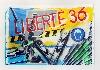 36/36 Les artistes fêtent les 80 ans des congés payés : Peter Klasen