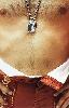 En toute modestie. L'Archipel Di Rosa. : Pilar Albarracín Relicario, 1993 Epreuve chromogène contrecollée sur dibond © Pilar Albarracín Courtesie de la galerie GP & N Vallois, Paris
