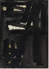 Soulages – Une rétrospective : Peinture 46 x 33 cm, 16 juin 1953 Centre Pompidou, MNAM-CCI, Paris Photo © Centre Pompidou, MNAM-CCI, Dist. RMNGrand Palais © © ADAGP, Paris © 2018, ProLitteris, Zurich