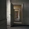 Trine Søndergaard. Still : Trine Søndergaard. Interior #12, 2010, 120 × 120 cm © Trine Søndergaard, Courtesy Martin Asbæk Gallery, Copenhague, adagp Paris, 2019