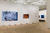 Hartung et les peintres lyriques : Vue de l'expo-Hartung-FHEL Photo-N.Savale -Fondation Hartung-Bergman, Antibes - Adagp, 2016