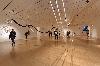 Sounding New : Vue de l'exposition Sounding New au MAC de Lyon © Blaise Adilon