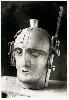 Dada Africa : Black and White, 1923, Epreuve gélatino-argentique d'époque, 16,7 × 12,5 cm Paris, musée d'Art moderne de la Ville de Paris © Man Ray – Reproduction : Musée d'Art Moderne / Parisienne de Photographie © Man Ray Trust / Adagp, Paris, 2017