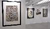 Outsider Art -Art Brut - : Vu de l'exposition