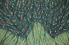 Elga Heinzen, le langage des plis : Témoins, détail, acrylique sur toile, 1986 © Maya Palma