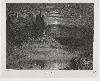 Charles Nodier - La Fabrique du Romantisme : Léon Jean-Baptiste Sabatier (? -1887), Rochers de l'Aiguille, 1833. Voyages pittoresques et romantiques dans l'ancienne France, Languedoc, 1837. © Paris, Fondation Taylor / Thomas Hennocque