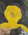 Guy de Malherbe « Répliques » : copyright Alberto Ricci
