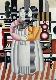 Jacqueline Delubac, le choix de la modernité. Rodin, Lam, Picasso, Bacon