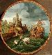 La Flandre et la mer. De Pieter l'Ancien à Jan Bruegel de Velours