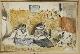 Delacroix à l'aube de l'orientalisme