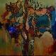 Kevork Mourad. Peintures