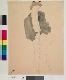 La saisie du modèle, Rodin 300 dessins. 1890-1917