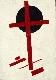 Kasimir Malevitch et l'avant-garde russe