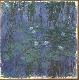 Nymphéas. L'abstraction américaine et le dernier Monet.