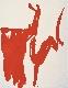 Christian Sorg. Peintures de fêtes et suites rupestres