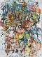 Acquisitions récentes Cabinet d'art graphique : D'Antonin Artaud à Tatiana Trouvé