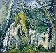 Révélations : Une odyssée numérique dans la peinture.