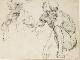 De Delacroix à Marquet - Les dessins de la collection Olivier Senn
