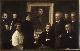 Fantin-Latour, Manet, Baudelaire – L'hommage à Delacroix
