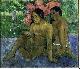 Mata Hoata. Arts et société aux îles Marquises