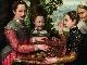 Les Dames du Baroque, Femmes peintres dans l'Italie du XVIe et XVIIe siècle