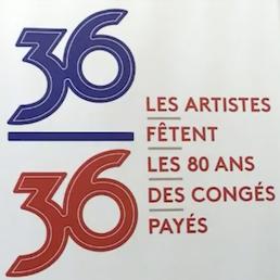 36/36, les artistes fêtent les 80 ans des congés payés