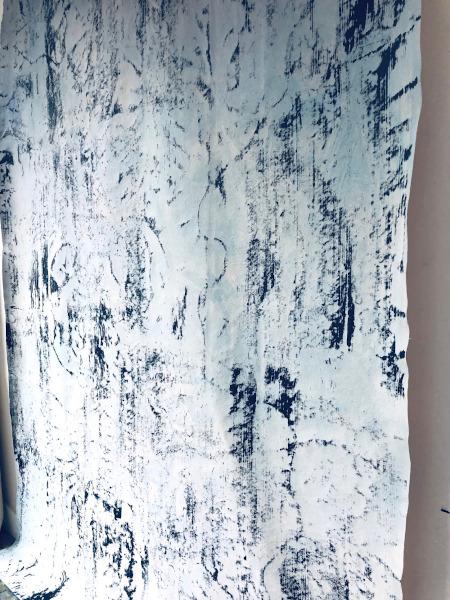 Les paysages d'Anne Commet à la YIA 2019