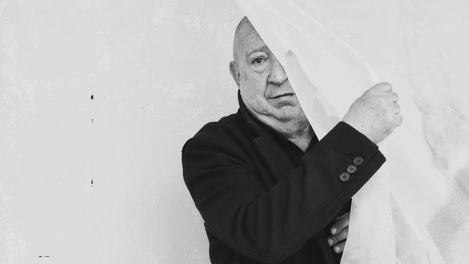 Mort de l'artiste Christian Boltanski