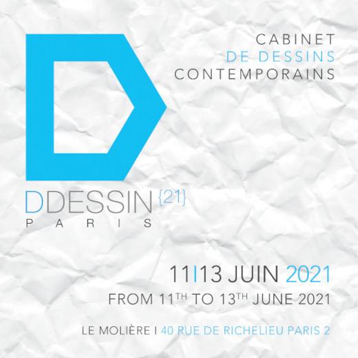DDESSIN PARIS Contemporary drawing fair