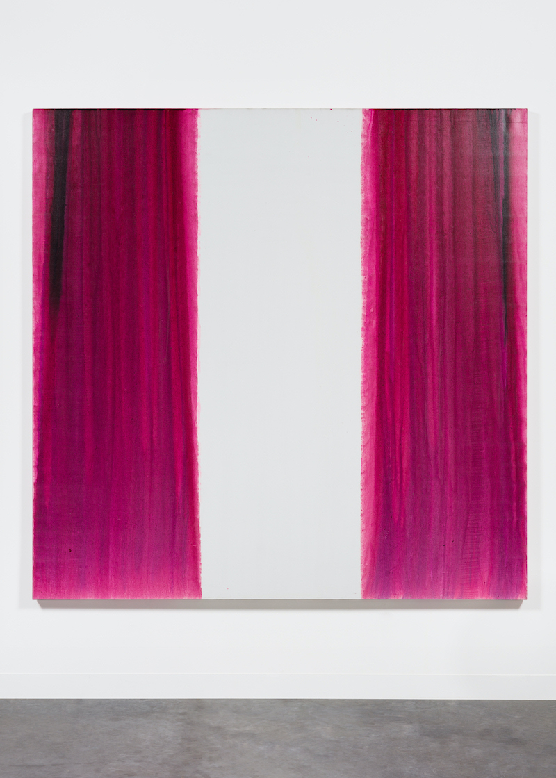 En galeries - Marc Devade