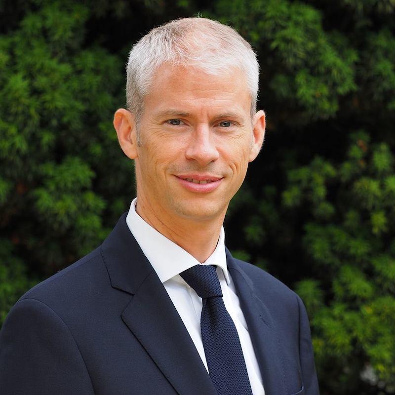 Franck Riester, ministre de la Culture transparent et contraint à l'être