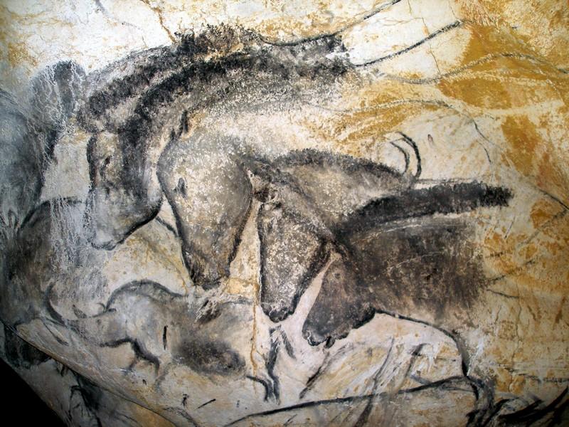Candidature de la grotte Chauvet-Pont-d'Arc au patrimoine mondial de l'Unesco