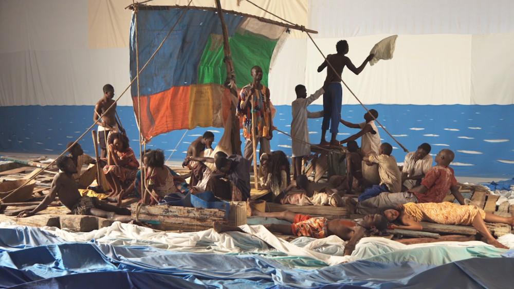 Vivre et créer en Guadeloupe