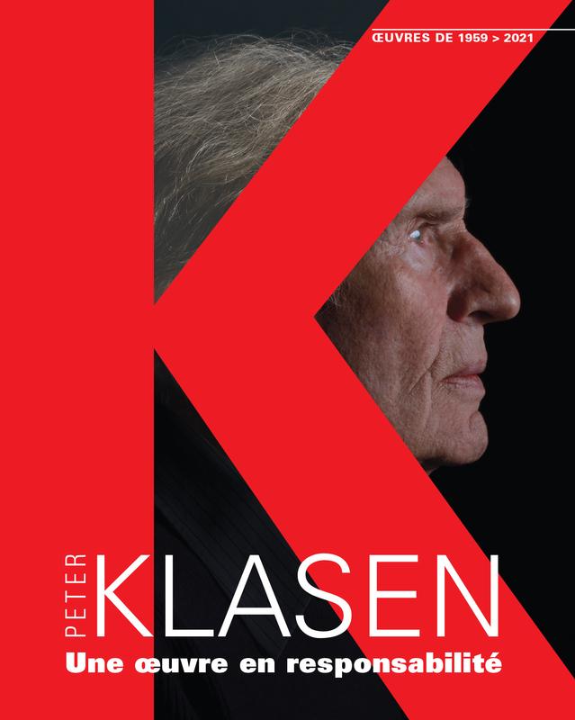 Peter Klasen, meeting around the book