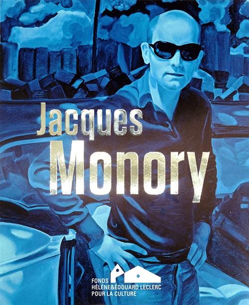 Hommage à Jacques Monory