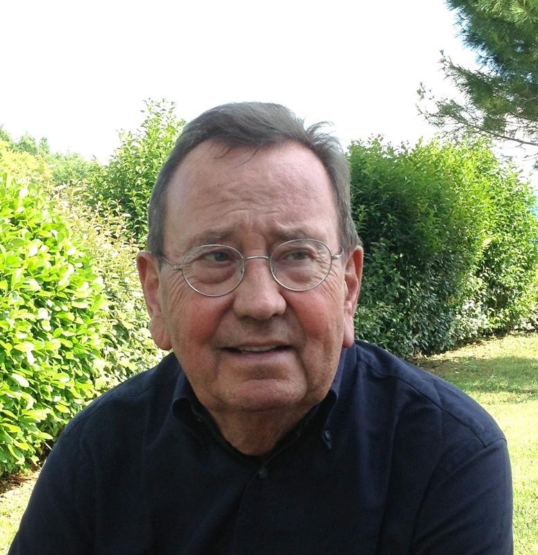 Death of François de Verdière, President of La Maison des Artistes.