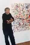 Décès du peintre Pierre Matthey (1927-2014)