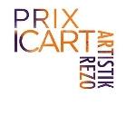 Appel à candidature ! Prix ICART - Artistik Rezo