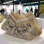 Mireille Vitry, lauréate du Prix Art Absolument / Réalités Nouvelles