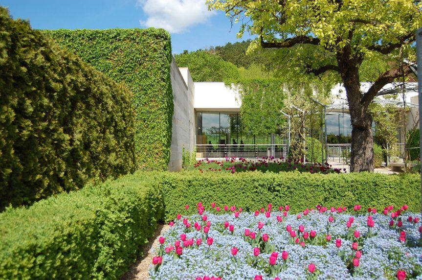 Musée des impressionnismes de Giverny.